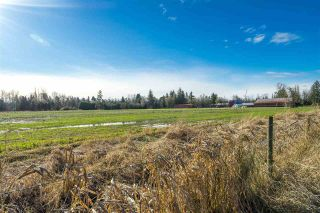 Photo 18: LT.2 232 STREET in Langley: Salmon River Land for sale : MLS®# R2532238