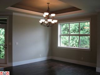 """Photo 6: 17 32638 DOWNES Road in Abbotsford: Central Abbotsford House for sale in """"CREEKSIDE ON DOWNES"""" : MLS®# F1027721"""