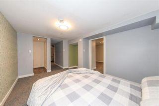 Photo 30: 6 Dunelm Lane in Winnipeg: Charleswood Residential for sale (1G)  : MLS®# 202124264