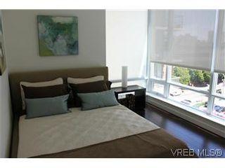 Photo 16: 1008 707 Courtney St in VICTORIA: Vi Downtown Condo for sale (Victoria)  : MLS®# 561108