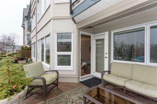 """Photo 20: 103 1468 PEMBERTON Avenue in Squamish: Downtown SQ Condo for sale in """"MARINA ESTATES"""" : MLS®# R2237137"""
