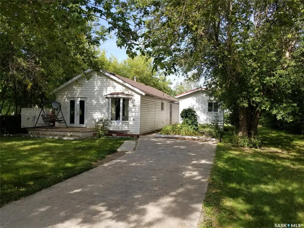 Main Photo: 397 1st Avenue West in Unity: Residential for sale : MLS®# SK822040