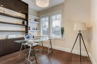 Photo 10: 129-133 W 45TH AVENUE in Vancouver: Oakridge VW House for sale (Vancouver West)  : MLS®# R2236811