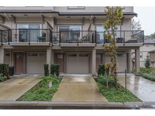 """Photo 19: 104 10151 240 Street in Maple Ridge: Albion Townhouse for sale in """"ALBION STATION"""" : MLS®# R2215867"""