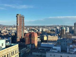 """Main Photo: 2208 438 SEYMOUR Street in Vancouver: Downtown VW Condo for sale in """"Conference Plaza"""" (Vancouver West)  : MLS®# R2579245"""