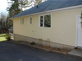 Photo 3: 364 RACING Road in Quesnel: Quesnel - Town House for sale (Quesnel (Zone 28))  : MLS®# N205687