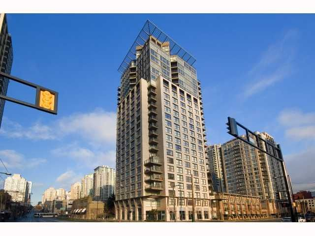 Main Photo: 508 989 Beatty Street in Vancouver: Condo for sale : MLS®# v817714