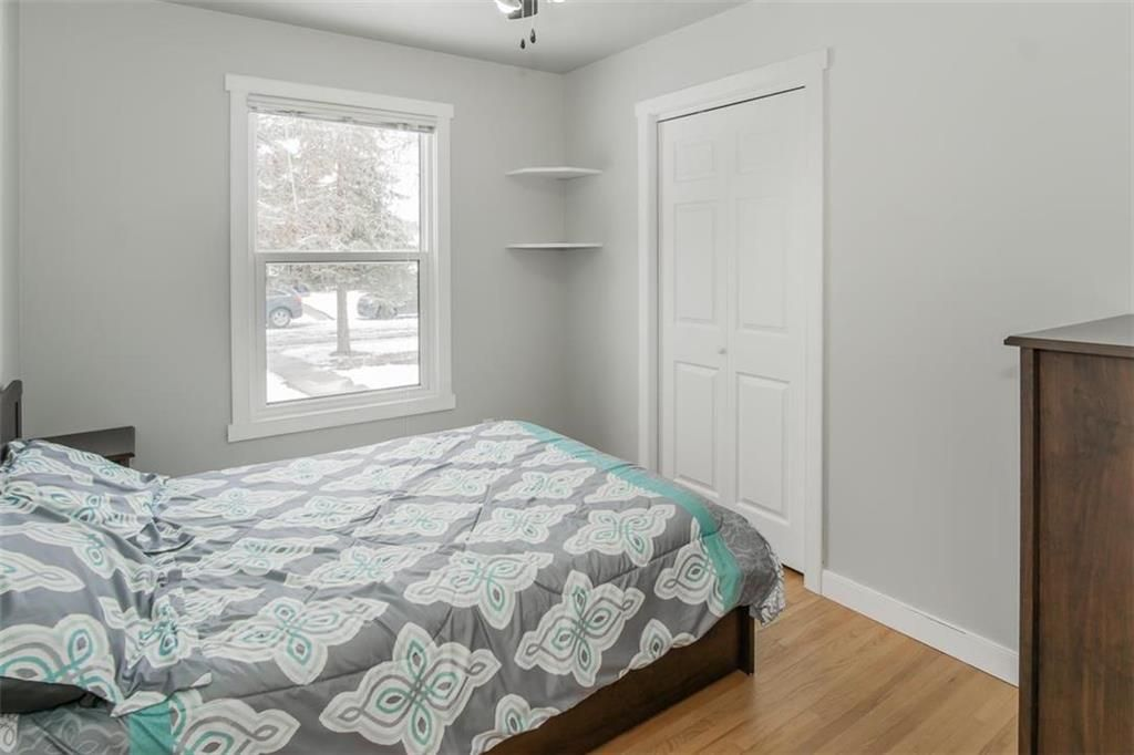 Photo 17: Photos: 93 Pike Crescent in Winnipeg: East Elmwood Residential for sale (3B)  : MLS®# 202108663