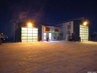 Photo 3: 353 100A Street in Tisdale: Commercial for sale : MLS®# SK855342