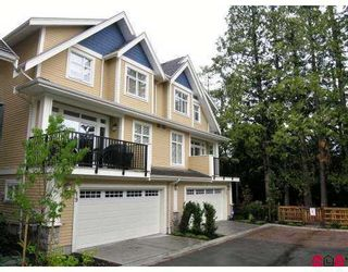 Photo 10: 19 15237 36 Ave in Rosemary Walk: Home for sale : MLS®# f2719017