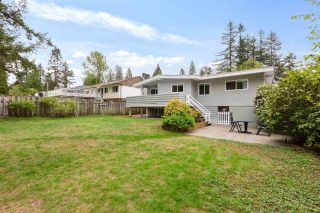 Photo 20: 3451 JERVIS Street in Port Coquitlam: Woodland Acres PQ House for sale : MLS®# R2573106