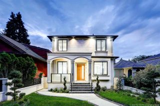 Photo 39: 3231 W 33RD Avenue in Vancouver: MacKenzie Heights House for sale (Vancouver West)  : MLS®# R2472170