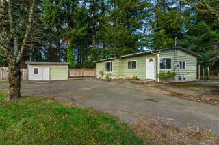 Photo 1: 23377 47 Avenue in Langley: Salmon River House for sale : MLS®# R2228603