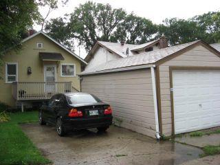 Photo 12: 123 NOBLE Avenue in WINNIPEG: East Kildonan Residential for sale (North East Winnipeg)  : MLS®# 1017255