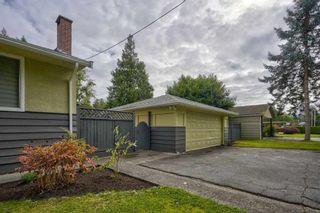 Photo 31: 686 GILCHRIST DRIVE in Tsawwassen: Tsawwassen Central House for sale ()  : MLS®# R2503558