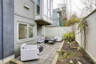 "Photo 12: 109 2238 ETON Street in Vancouver: Hastings Condo for sale in ""Eton Heights"" (Vancouver East)  : MLS®# R2539306"