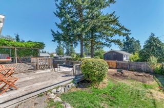 Photo 32: 111 Thulin St in Campbell River: CR Campbell River Central House for sale : MLS®# 884273