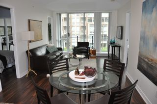 Photo 11: 308 1082 SEYMOUR Street in Vancouver West: Downtown VW Home for sale ()  : MLS®# V931476