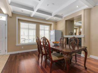 Photo 10: 5749 CREE STREET in Vancouver: Main House for sale (Vancouver East)  : MLS®# R2241377