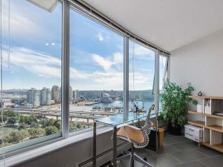 """Photo 8: 2308 58 KEEFER Place in Vancouver: Downtown VW Condo for sale in """"Firenze 1"""" (Vancouver West)  : MLS®# V1140946"""