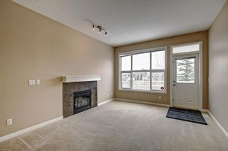 Photo 8: 91 Evercreek Bluffs Place SW in Calgary: Evergreen Semi Detached for sale : MLS®# A1075009