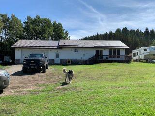 Photo 1: For Sale: 17 Burmis Mountain Estates, Rural Pincher Creek No. 9, M.D. of, T0K 0C0 - A1141426