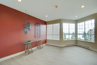 Photo 18: # 409 1150 QUAYSIDE DR in New Westminster: Quay Condo for sale : MLS®# V1109287