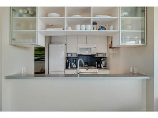 """Photo 6: 3110 928 BEATTY Street in Vancouver: Yaletown Condo for sale in """"MAX I"""" (Vancouver West)  : MLS®# V1135451"""
