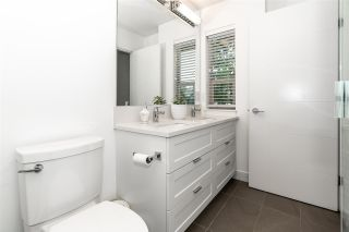 """Photo 24: 59 8508 204 Street in Langley: Willoughby Heights Townhouse for sale in """"Zetter Place"""" : MLS®# R2584531"""