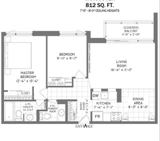 """Photo 22: 2002 1330 HARWOOD Street in Vancouver: West End VW Condo for sale in """"Westsea Towers"""" (Vancouver West)  : MLS®# R2573429"""