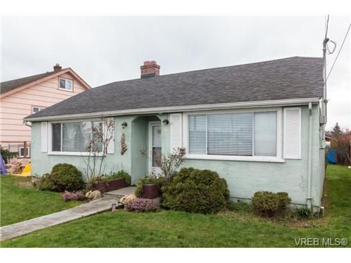 Main Photo: 541 E Burnside Rd in VICTORIA: Vi Burnside House for sale (Victoria)  : MLS®# 722743