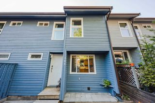 """Photo 3: 464 LEHMAN Place in Port Moody: North Shore Pt Moody Townhouse for sale in """"EAGLEPOINT"""" : MLS®# R2604397"""