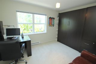 """Photo 10: 38 2495 DAVIES Avenue in Port Coquitlam: Central Pt Coquitlam Townhouse for sale in """"ARBOUR"""" : MLS®# R2068269"""