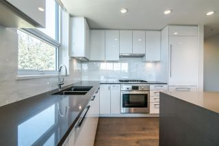 "Photo 6: 1103 3487 BINNING Road in Vancouver: University VW Condo for sale in ""ETON"" (Vancouver West)  : MLS®# R2358768"