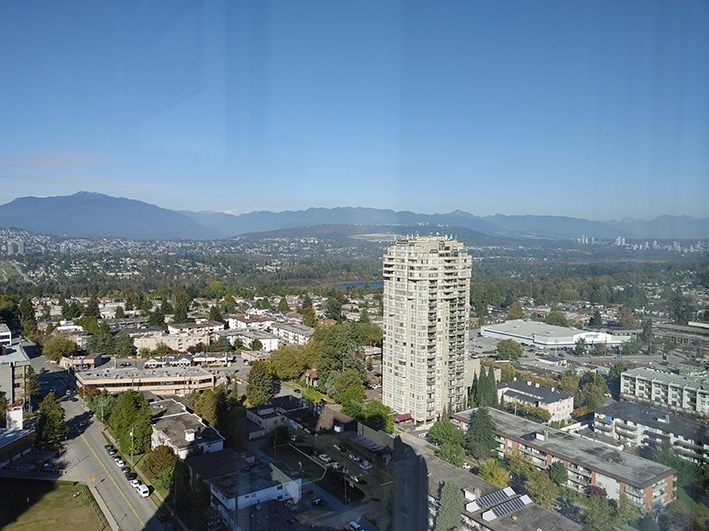 """Main Photo: 2806 6700 DUNBLANE Avenue in Burnaby: Metrotown Condo for sale in """"Vittorio"""" (Burnaby South)  : MLS®# R2545720"""