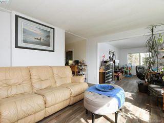 Photo 2: B 6621 Sooke Rd in SOOKE: Sk Sooke Vill Core Half Duplex for sale (Sooke)  : MLS®# 808999