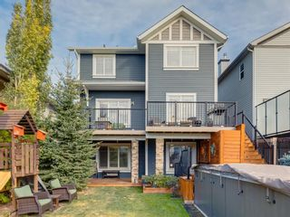 Photo 48: 203 SAGEWOOD Boulevard SW: Airdrie Detached for sale : MLS®# A1037053