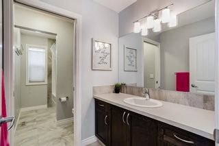 Photo 20: 96 Cooperstown Place SW: Airdrie Detached for sale : MLS®# A1144118