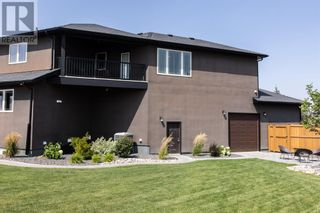 Photo 47: 220 Prairie Rose Place S in Lethbridge: House for sale : MLS®# A1137049