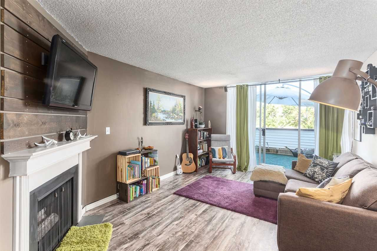 """Main Photo: 103 9151 NO 5 Road in Richmond: Ironwood Condo for sale in """"KINGSWOOD TERRACE"""" : MLS®# R2087407"""