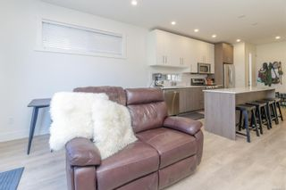 Photo 5: 105 3321 Radiant Way in Langford: La Happy Valley Row/Townhouse for sale : MLS®# 880232