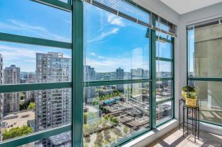 Photo 6: 2706 939 HOMER Street in Vancouver: Yaletown Condo for sale (Vancouver West)  : MLS®# R2294068
