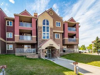 Main Photo: 33 2333 Edenwold Heights NW in Calgary: Edgemont Apartment for sale : MLS®# A1144397