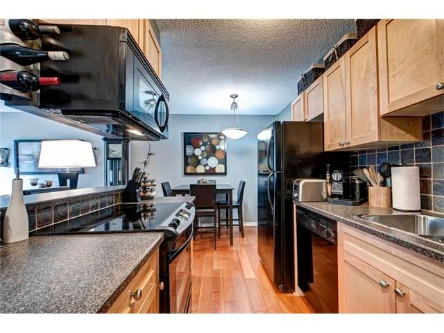 Photo 6: Photos: 203 1312 13 Avenue SW in Calgary: Beltline Condo for sale : MLS®# C4061407