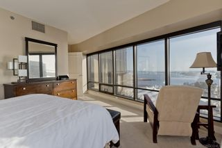 Photo 19: DOWNTOWN Condo for sale : 2 bedrooms : 200 Harbor Dr #2402 in San Diego