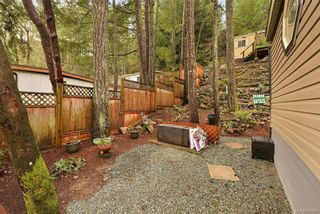 Photo 15: 152 2500 Florence Lake Rd in Langford: La Florence Lake Manufactured Home for sale : MLS®# 832489