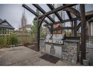 Photo 27: 87 WENTWORTH Terrace SW in Calgary: West Springs House for sale : MLS®# C4109361