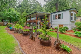 Photo 38: C24 920 Whittaker Rd in : ML Malahat Proper Manufactured Home for sale (Malahat & Area)  : MLS®# 882054
