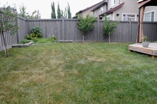 Photo 35: 412 AINSLIE Crescent in Edmonton: Zone 56 House for sale : MLS®# E4255820