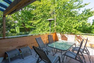 Photo 11: 2543 BALACLAVA Street in Vancouver: Kitsilano House for sale (Vancouver West)  : MLS®# R2604068
